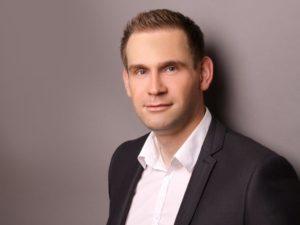 Martin Ritter als Geschäftsführer der Internetagentur WEBneo GmbH aus Dresden