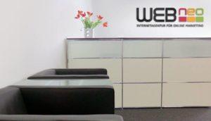 Die Internetagentur WEBneo in Dresden