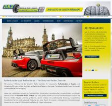 Professionelles-Webdesign DRZ