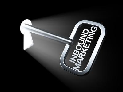 Content Marketing Schlüssel