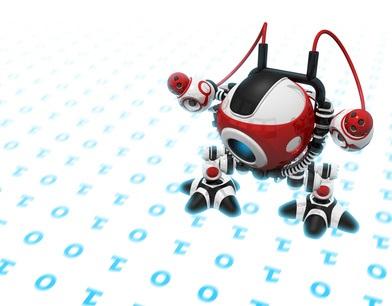 Googlebot Webcrawler Spider