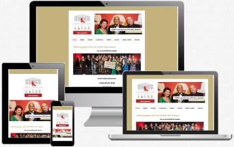 Responsive Webdesign Agentur WEBneo hope