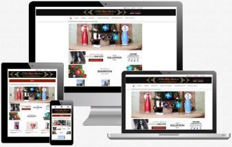 Responsive Webdesign Agentur WEBneo lldesaxe