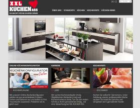 AdWords Dresden Referenz Küchen XXL