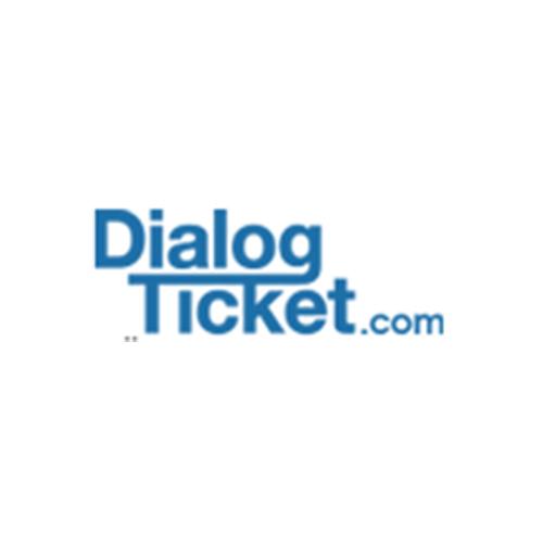 Dialog Ticket