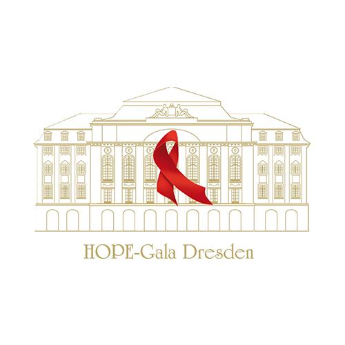 HOPE-Gala Dresden