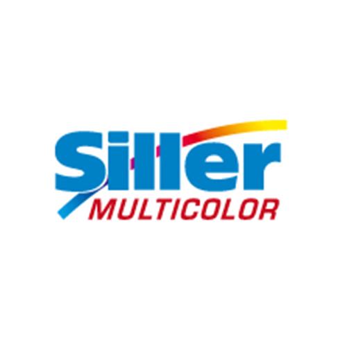 Siller Multicolor