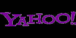 YAHOO - Logo