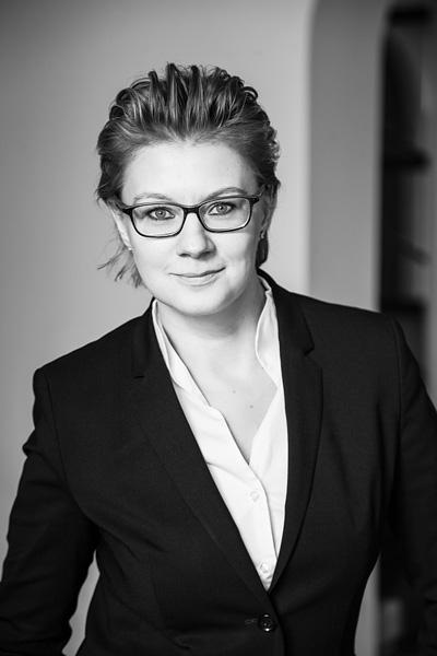 Alexandra Rogner, Medienrecht in der Praxis