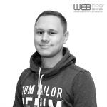 Maximilian aus dem Webneo Online Marketing Team