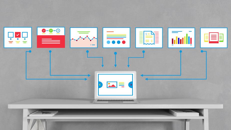 Webdesign Analyse SEO Prozess