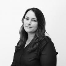 Annika Holz - Webdesign