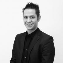 Philipp Marx - Projektmanager
