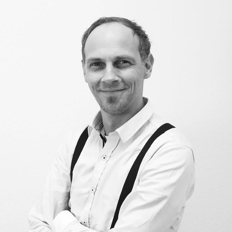 Thomas Thieler - Senior Webdesigner