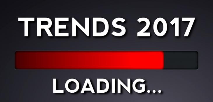 Trends 2017 !