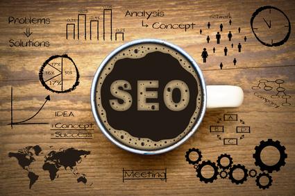 SEO - Die Suchmaschinenoptimierung