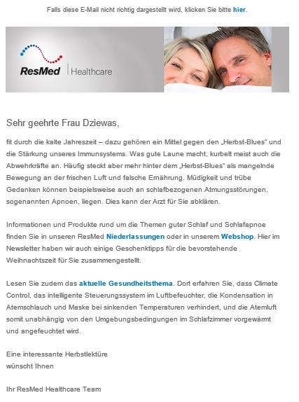 E Mail Newsletter Marketing Erfolgreiche Strategien