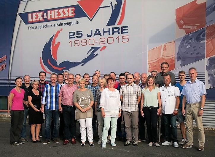 Lex & Hesse GmbH