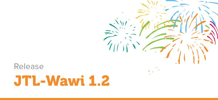 Release JTL-Wawi 1.2