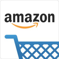 Amazon.de - App Logo