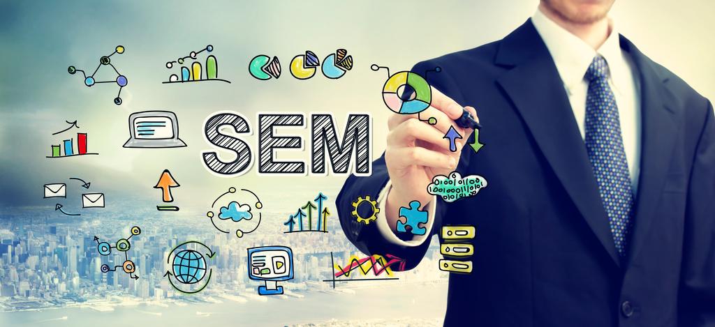 Suchmaschinenmarketing SEM Agentur
