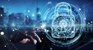Datenschutz, Cybersicherheit