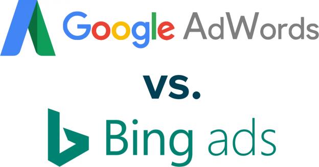 google-ads-bing-ads-vergleich