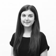 Anne Hausdorf - Kundenberatung & Online Redaktion