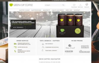 Professionelles-Webdesign-Green