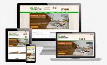 Responsive Webdesign Agentur WEBneo Rentsch