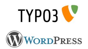 typo-3-wordpress-logo