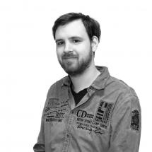 Bill Benisch - Entwickler