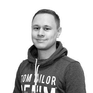 Maximilian Müller - Online Marketing Spezialist