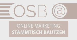 Online Marketing Stammtisch Bautzen