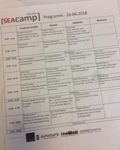 SEAcamp-Jena-2018_Programm