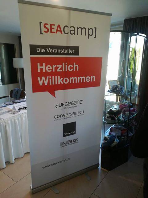 SEAcamp-Jena-2018