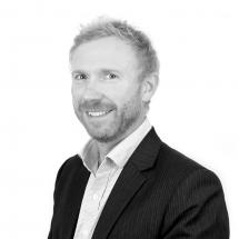 Matthias Wolf - Projektmanager