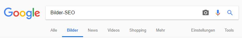 Bilder-SEO-Google-Suche