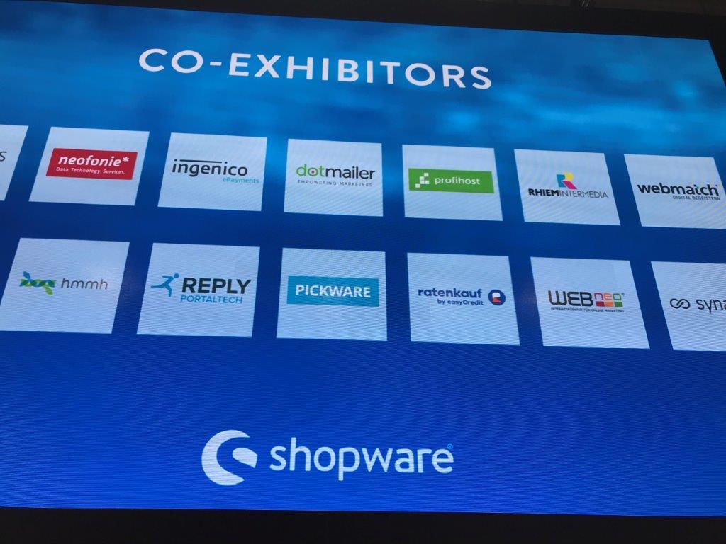 DMEXCO-2018_ Shopware Partner WEBneo