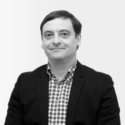 Bodo Broeker - Senior Marketing Experte