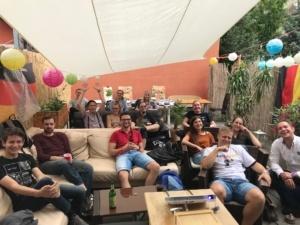 WEBneo Fußball-WM 2018