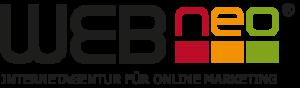 Logo WEBneo GmbH