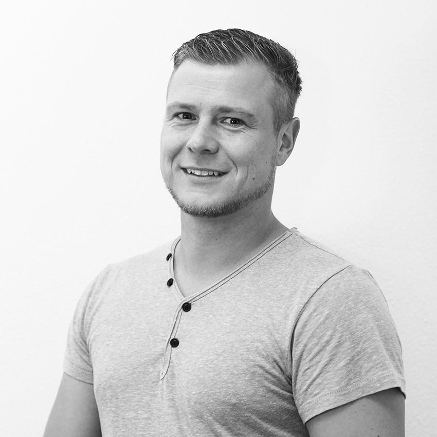 Stephan Raczynski - Entwicklung WEBneo GmbH