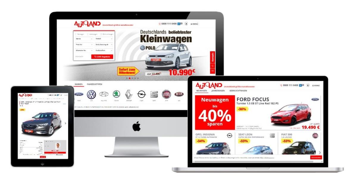 www.autoland.de