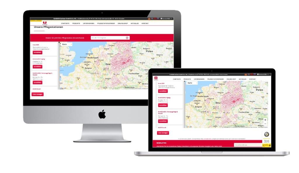 elaskon.de WEBneo Casestudie