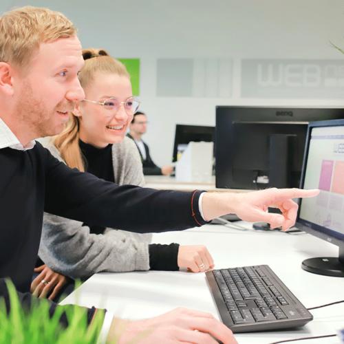 Ecommerce Agentur WEBneo Beratung Online Marketing