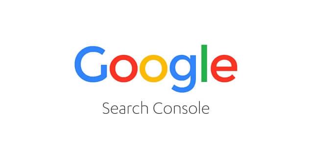 Google-Search-Console Logo