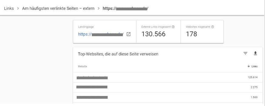 Screen-GSC-Externe-Links