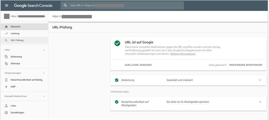 Screen-GSC-URL-Pruefung