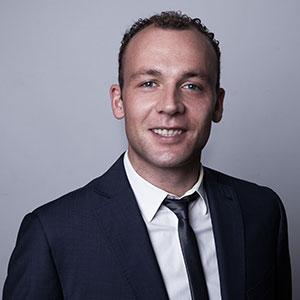 Tobias Schwald, Geschäftsführer ELASKON Sachsen GmbH & Co. KG